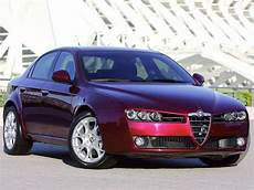 Alfa Romeo 159 Specs Photos 2005 2006 2007 2008