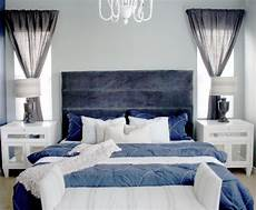 Bedroom Ideas Gray And Blue by Cole Barnett Navy Blue And Gray Master Bedroom Remodel