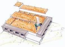 Podest Selber Bauen Bauanleitung Mit Bildern