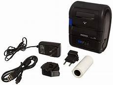 citizen cmp 30 direct thermal printer monochrome