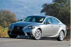 2014 Lexus Is250 Reviews And Rating Motor Trend