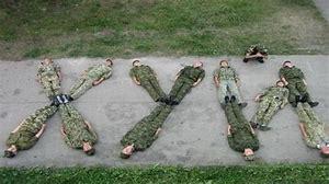 зачем в армии сбивают волосы