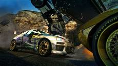 Burnout Paradise Remastered Is Coming To Pc Later This