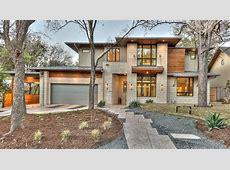 Bowman, Greenbelt Homes, Austin TX