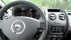 2014 Dacia Duster Interior