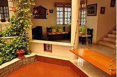 Home Decor Ideas Kerala by Oonjal Wooden Swings In South Indian Homes Indian Home