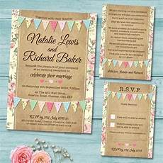 Best Deals On Wedding Invitations package deal wedding invitation rsvp card gift poem