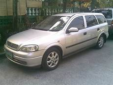 2003 Opel Astra Photos Informations Articles