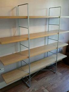 Ikea Enetri Open Shelves Can Be Dismantled In