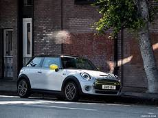 fortec 2020 mini hd 2020 mini cooper se electric front three quarter hd