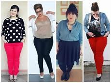 mode comment s habiller quand on est et ronde s