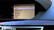 mercedes media interface plus review