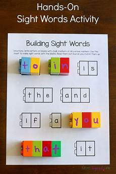building sight words worksheets 21020 building sight words activity word fry words and alphabet