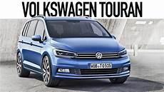 Vw Touran 2015 - volkswagen touran 2015 interior exterior design