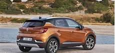 prix renault captur hybride renault captur 2020 une version hybride moins ch 232 re 224 venir l automobile magazine
