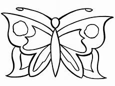 Ausmalbilder Schmetterling Ausdrucken Butterfly Coloring Pages For 100 Images Print For Free