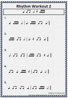 rhythmic pattern worksheet for grade 5 518 1000 images about rhythm activities on rhythm notes and elementary
