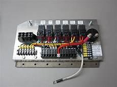 Custom Relay Panels Ce Auto Electric Supply Custom