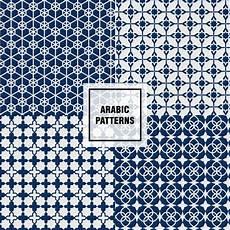 Arabische Muster Malvorlagen Bilder Sch 246 Ne Arabische Muster Der Kostenlosen Vektor