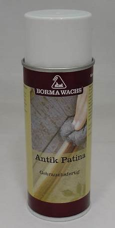 was ist eine patina antik patina spray gebrauchsfertig borma 400 ml