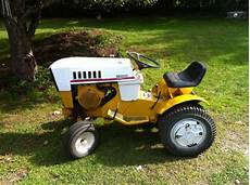 slicks garage lawn mower sears suburban ss16 page 3 mytractorforum