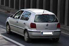 Test Volkswagen Polo Iii 1 4 60 Cv 1994 2001 56 Avis