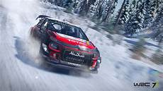 wrc 7 xbox one the gamesmen