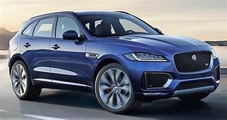 Latest Jaguar Cars Price List In India August 2018