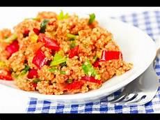 Rezept Couscous Salat - couscous salat rezept