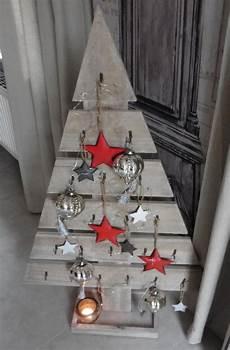weihnachtsbaum selber bauen gro 223 er shabby chic weihnachtsbaum holz 100 cm neu