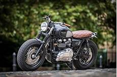 Out Motorcycles S Triumph Bonneville