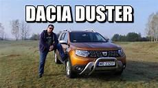 Dacia Duster 2018 Pl Najtańszy Suv Test I Jazda