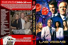 Las Vegas Season 2 Tv Dvd Custom Covers Las Vegas
