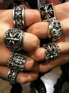 badass rings chrome hearts jewelry badass rings chrome