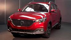 2018 Mg Zs Of