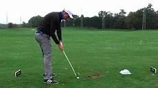 Kevin Pietersen S Golf Swing