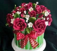 Gambar Kue Ulang Tahun Yang Cantik Gambar Viral Hd