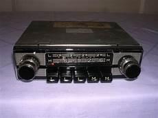 car radio traduction blaupunkt car radio 1950s 1960s catawiki
