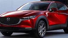 All New Mazda Cx 30 2019 Geneva Motor Show