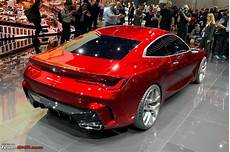 bmw concept 4 what the 2020 4 series will look like