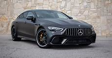 Mercedes Amg Gt 4 Door Coupe Starts At 136 500 With A V8