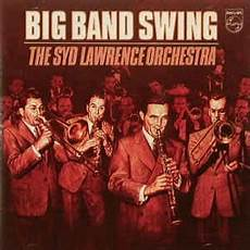 big swing band syd and his orchestra big band swing cd album