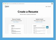 15 useful free resume generators bashooka