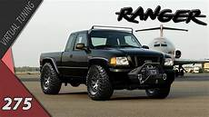 ford ranger tuning tuning ford ranger 2004 275