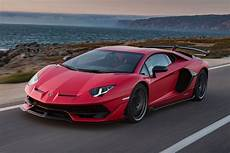 new lamborghini aventador svj 2018 review auto express