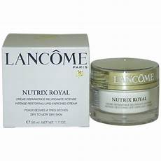 lancome nutrix royal to skin by for