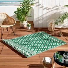 tapis vert foncé tapis de salon 224 motifs quot osaya quot 120x180cm vert fonc 233