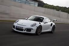 Porsche 911 Gtr3 Rs