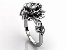 unique wedding ring shaped like a rose wedding pinterest to be rose gold and the o jays