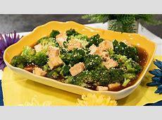 tofu and broccoli with peanut sauce_image